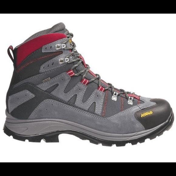 73927d572a5 Asolo Neutron Gore-Tex® Hiking Boots Size 10